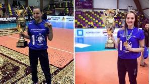 Българки станаха шампионки на Азербайджан