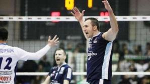 """""""Машината"""" Боян Йорданов заби над 650 точки в Гърция"""