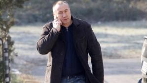 Мъри: Ще бъда най-големият враг на всеки ръководител на Левски, който го управлява с лъжа