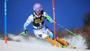 Световна шампионка сложи край на кариерата си