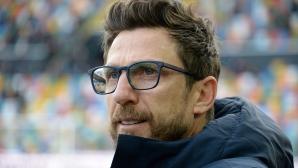 Фиорентина се носочи към нов треньор след срещата на Соуса с Борусия (Д)
