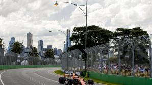 Вандоорн: Беше важно да финишираме в Австралия
