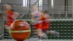 Жребият за квалификациите за Евробаскет 2019 при дамите ще се тегли на 4 юни