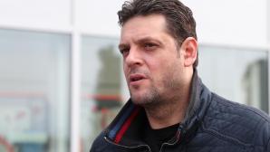 Пламен Константинов: Ще е по-добре да не сме на финалите на Световната лига