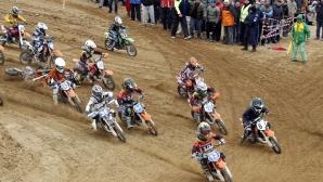 Поморие приема първия кръг от републиканския шампионат по мотокрос