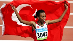 Абейлегесе остана без два олимпийски медала заради допинг