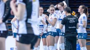 Паскова и Каменова завършиха с престижна победа редовния сезон в Полша