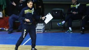 Миро Живков: Бяхме изключително равностойни