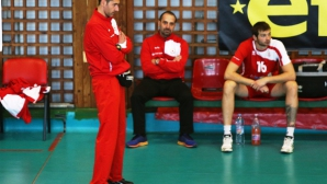 Сашо Попов: Не се получи, играхме слабо днес категорично (видео)