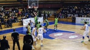Берое срещу македонци на финала на Балканската лига