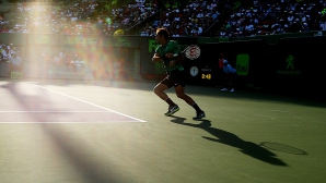 Две звезди на бъдещето в битка за 1/2-финал, плюс Федерер