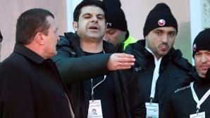 Гонзо: Левски се нуждае от задължителна победа
