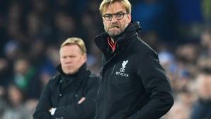 Евертън притиска Ливърпул, и то не само за този сезон