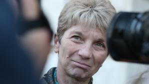 Министър Дашева: Физически загубихме Иван Абаджиев, но духовно и морално той е с нас