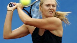 Тенис легенда се застъпи за Шарапова
