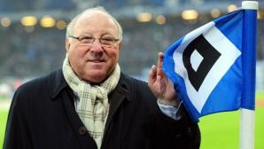 Германска легенда се възстановява след операция