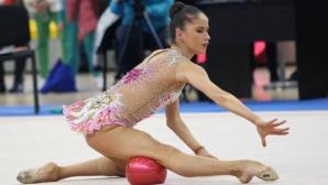 Приемат заявки за акредитации за СК по художествена гимнастика още два дни