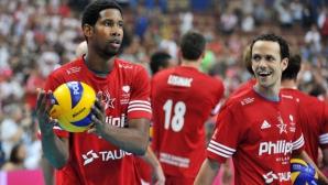 Полша остава без суперзвезда срещу България