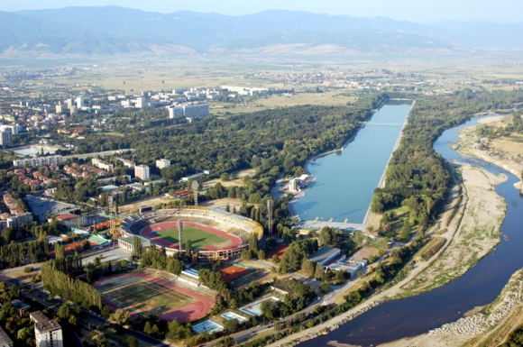 Пловдив събира елита на гребането и кану-каяка в рамките на 10 дни