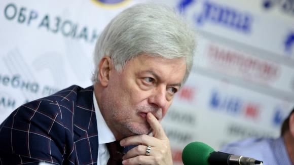 """Вальо Михов разясни за """"няма да съм жив"""""""