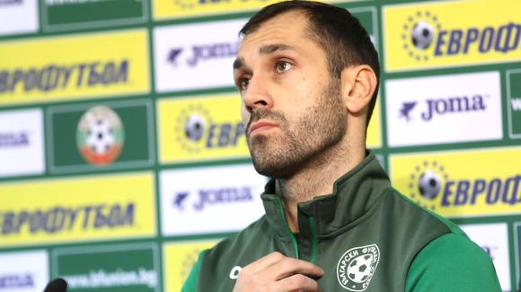 Занев: Стоичков най-много ми е помогнал във футбола