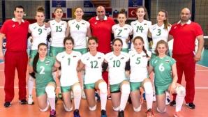 България излиза срещу Русия на Евроволей 2017! Гледайте мача ТУК!