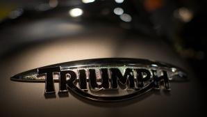 Британската икона Triumph навлиза в България