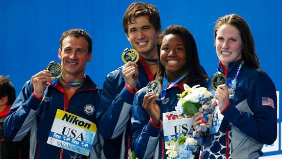 Включват смесените щафети в олимпийската програма за Токио?