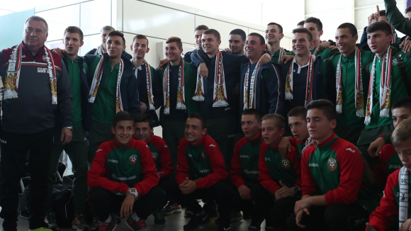 Избраха героите на България за отбор на месец март