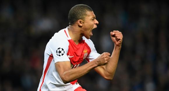 Реал Мадрид посяга към Мбапе, Монако иска 100 млн. евро