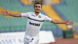 Сердеров се предложи на Габала и Карабах