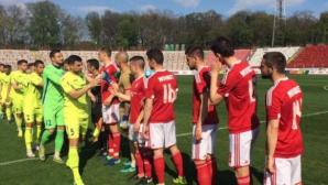 Вратар се превърна от герой в грешник за ЦСКА-София 2