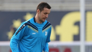 Станислав Генчев: Много съм разочарован