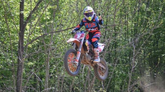 Димитър Грозданов спечели старта край Берковица