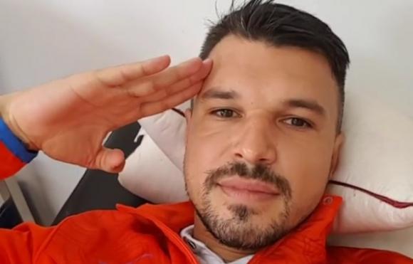 Валери Божинов: Шапки долу за Партизан!