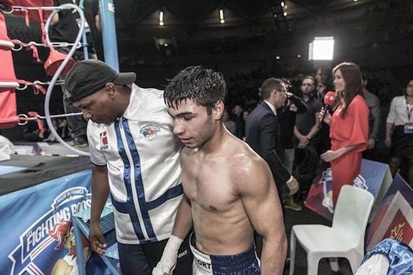 България с трима участници в Световните боксови серии WSB