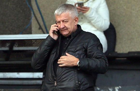 Крушарски: Дано се разберем с Мартин Камбуров