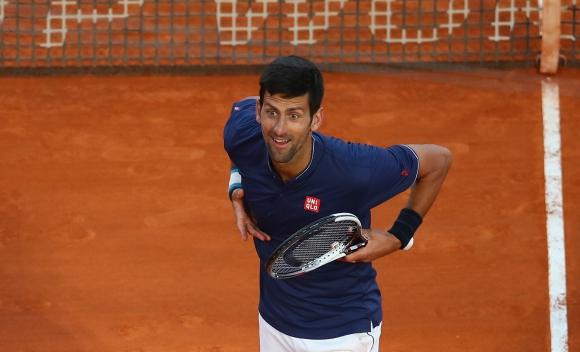Испанец измъчи Джокович на осминафиналите