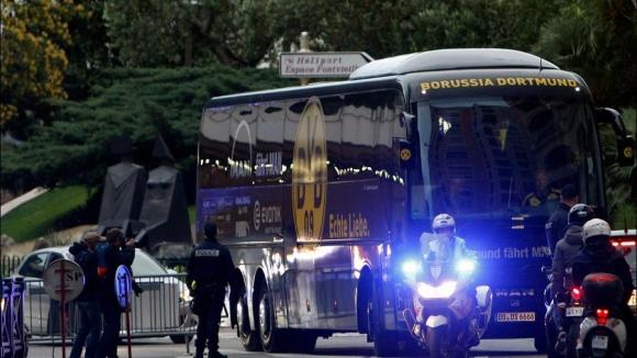Хванаха руснак за атентата в Дортмунд - не бил екстремист, действал от алчност