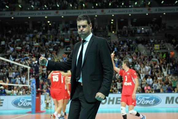 Звезди се завръщат в състава на България за Световната лига