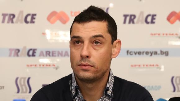 Томаш: С Монтана е поредният ни много важен мач