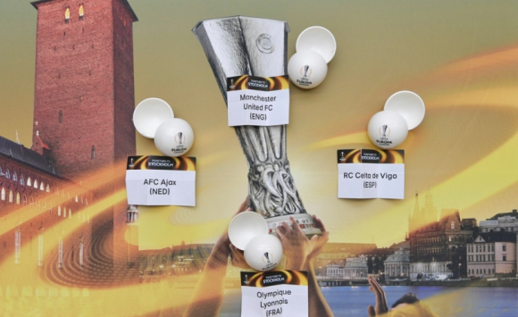 Манчестър Юн изтегли испански съперник в Лига Европа