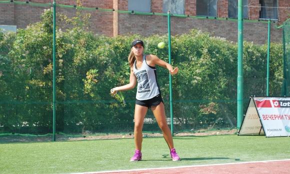 Топалова с нова победа в Пловдив