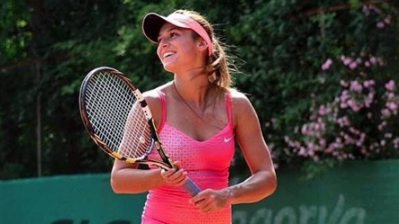 Ани Вангелова отпадна на четвъртфиналите