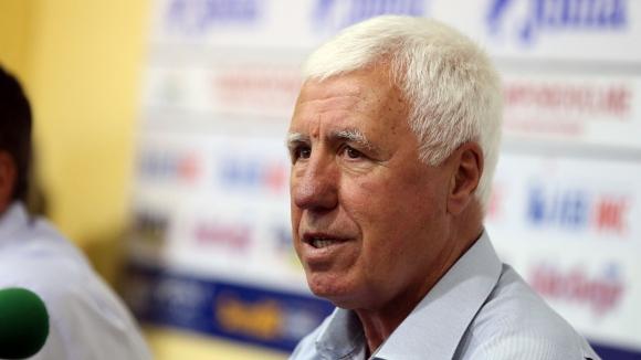 Паро: Най-много до две години ЦСКА ще е шампион