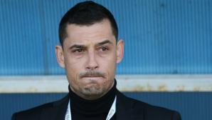Томаш: Не за първи път губим по този начин