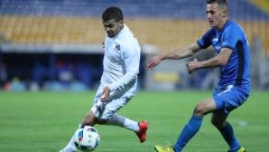 """Левски и Дунав не се победиха, но Цар Футбол триумфира на """"Герена"""" (видео+галерия)"""