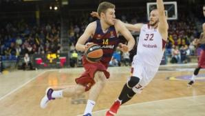 Барселона предлага нов договор на Везенков