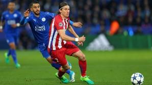 Фелипе Луиш: Атлетико има прекрасната възможност да си върне на Реал