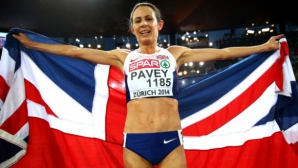 Джо Пейви: Използващите допинг съсипват спорта